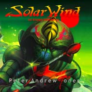 Peter Andrew                 Jones Solar Wind Book